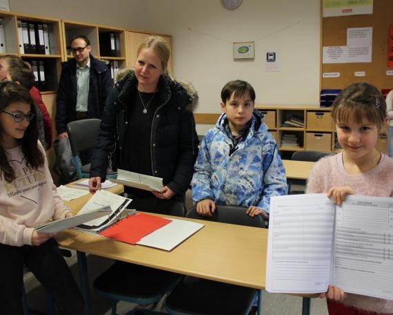 Sekundarschule Sassenberg